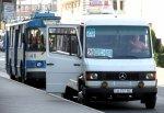 С 1 января действует новая схема движения маршрутного такси № 20