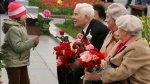 2015 год объявлен Годом ветеранов Великой Отечественной войны и защитников ПМР