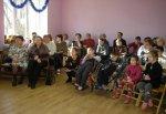 Бендерский дневной центр для детей-инвалидов отметил свою первую годовщину
