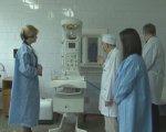 В Бендерском центре матери и ребёнка новое оборудование
