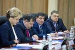 Глава государства провел совещание с Председателем и членами Правительства