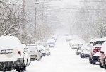 В ближайшее время зима снова даст о себе знать