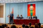 Президент Евгений Шевчук принял участие в заседании расширенной отчетной коллегии Министерства иностранных дел ПМР