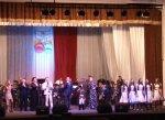В Бендерах праздник Мэрцишор закрылся концертной программой