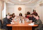 В столице состоялось заседание Правительства