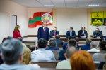 Временное исполнение обязанностей Главы Государственной администрации <? print(123); ?>а Бендеры возложено на Николая Глигу