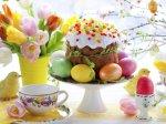 Поздравление ВРИО Главы Государственной администрации Николая Глига со светлым праздником Воскресения Христова