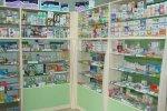 В Приднестровье расширится сеть госаптек