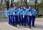 Бендерские школьники приняли участие в военно-патриотических играх