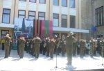Парад духовых оркестров в Бендерах завершил второй этап проведения Республиканского фестиваля «Приднестровские фанфары»