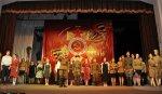 7 мая ветеранов Великой отечественной войны чествовали в ДК им. П.Ткаченко