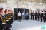 В Бендерской крепости открылась выставка «Оружие Победы»