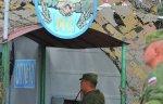 Россия установила мобильные блокпосты для миротворцев в Приднестровье