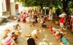 Бендерские детские сады летом  будут работать в своем штатном режиме