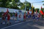 В Бендерах прошел международный турнир по греко-римской борьбе