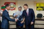 Президент назначил Николая Глигу на должность главы государственной администрации <? print(123); ?>а Бендеры