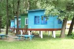 Лагерь «Юность» готовится к приему отдыхающих