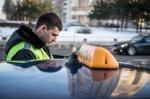 В Бендерах инспектируют водителей такси