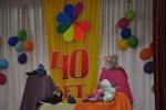 Обувная фабрика «Флоаре» отметила 40-летний юбилей