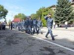 В РКШИ МВД ПМР состоялось торжественное мероприятие, посвящённое окончанию учебного  года