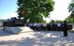 В Бендерах вспоминают трагические события 23-летней давности