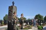 В Бендерах почтили память погибших защитников Приднестровья