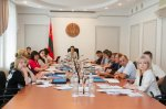 В Правительстве обсудили план мероприятий, приуроченных к празднованию 25 годовщины образования республики
