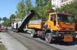С 21 июля по 3 августа будет перекрыто движение автотранспорта по улице Т.Кручок