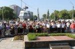 Программа мероприятий, посвящённых 23-й годовщине ввода МС РФ в ПМР