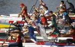 Бендерские гребцы принимают участие в молодёжном первенстве мира в Болгарии