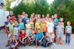Воспитанники Бендерского детского дома отдохнули в летнем лагере «Виктория»