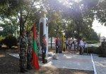 В Бендерах состоялся митинг, посвященный 23-й годовщине начала миротворческой операции на Днестре