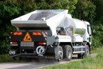 В Бендерах могут в 3 раза снизить затраты на средний ремонт дорог