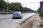 Трасса Тирасполь-Бендеры преображается с каждым днем