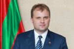 Глава государства поздравил пограничников Приднестровья с профессиональным праздником