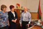 Юрий Ильяшенко отметил юбилей