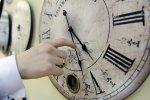 Приднестровье переходит на «зимнее» время