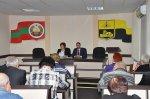 В Бендерах прошло расширенное заседание Общественного Совета