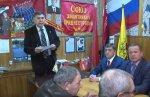 В Бендерах прошло расширенное заседание президиума Союза защитников