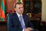 Позиция Главы государства относительно итогов выборов депутатов всех уровней