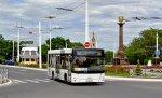 График работы автобусов маршрута №7 на новогодние праздники