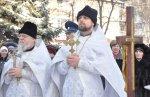 19 января православные христиане  отмечают Крещение Господне