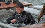 Празднование Крещения Господня в Бендерах (фотоотчет)