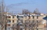 В Бендерах предпринимаются меры по борьбе с сосульками и наледью на крышах
