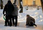 В последнюю неделю возросло количество обращений в городской травмпункт