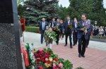 Фотоотчет с празднования  71-годовщины Победы в Великой Отечественной войне!