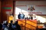 Виталий Фирсов возглавил УВД города Бендеры