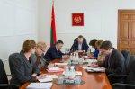 Вопрос оказания помощи льготным категориям граждан обсудили в Правительстве