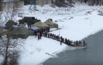 Крещенские купания в Бендерах будут традиционно организованными