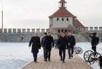 Цареградские ворота Бендерской крепости будут открыты